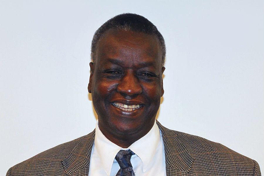 Dr. LukaBiong Deng Kuol
