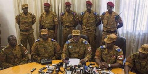 military press conf