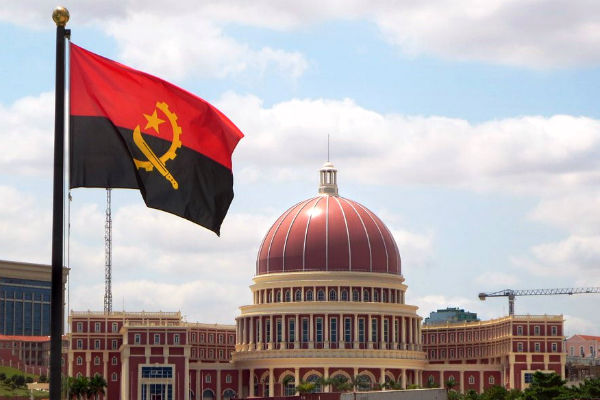 Angola National Assembly Building
