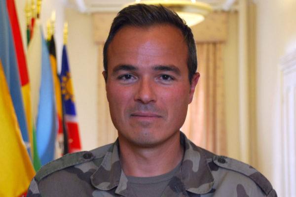 LtC Jean-Baptiste Matton