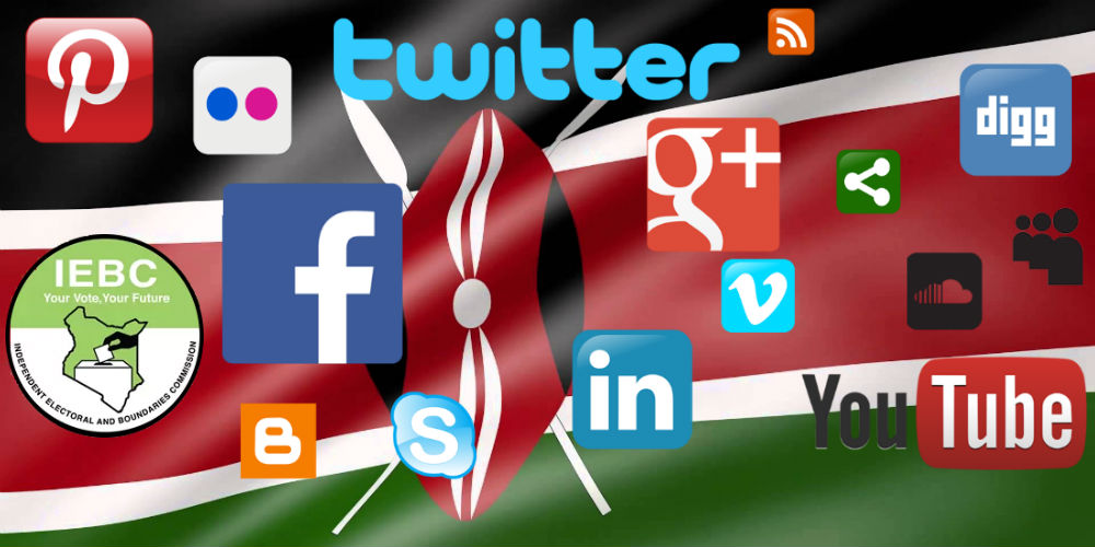 The Impact of Social Media and Digital Technology on Electoral Violence in Kenya