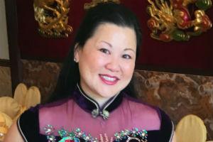 Luisa Chau