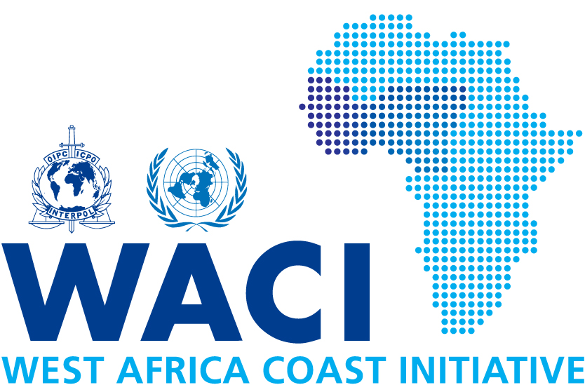 West Africa Coast Initiative logo