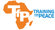Training for Peace Program logo