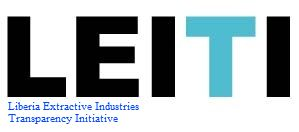 Logo of the Liberia Extracctive Industries Transparency Initiative
