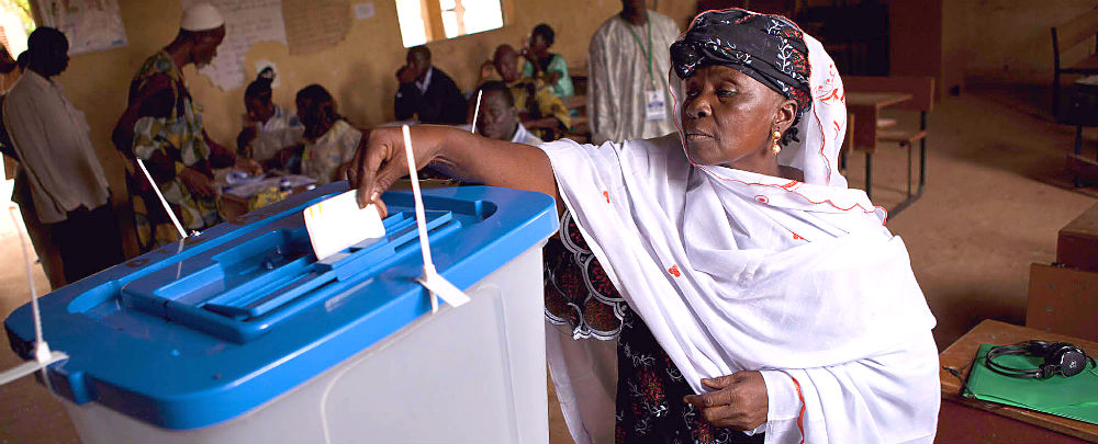 Africa's Most Challenging Elections in 2018