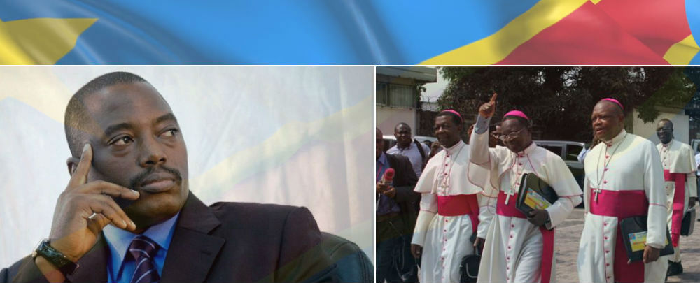 Catholic Church Increasingly Targeted by Government Violence in the DRC