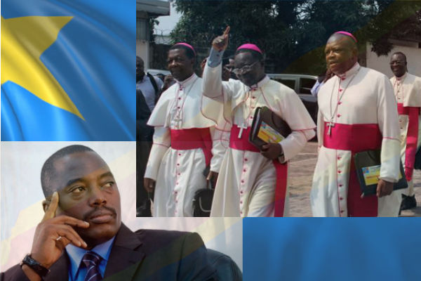 Catholic Church Increasingly Targeted by Govt Violence in the DRC