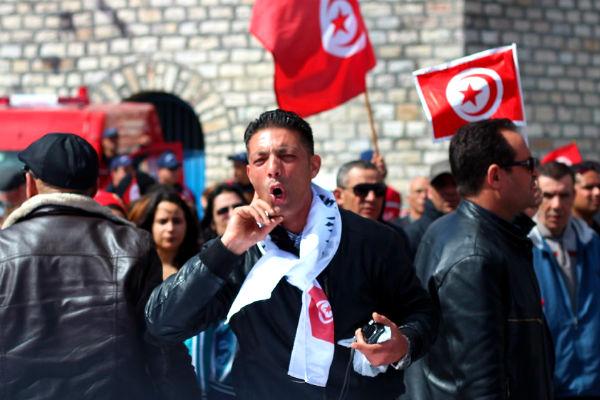 The Maghreb's Fragile Edges