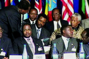 Burundi: Why the Arusha Accords Are Central