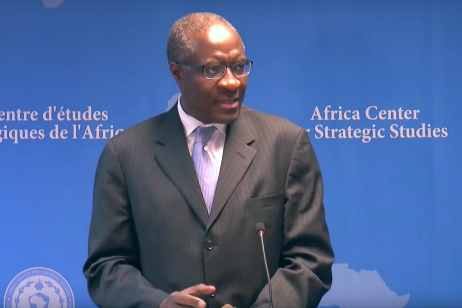 Understanding Cameroon's Crisis of Governance