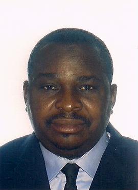 Dr. Émile Ouédraogo, Adjunct Professor of Practice