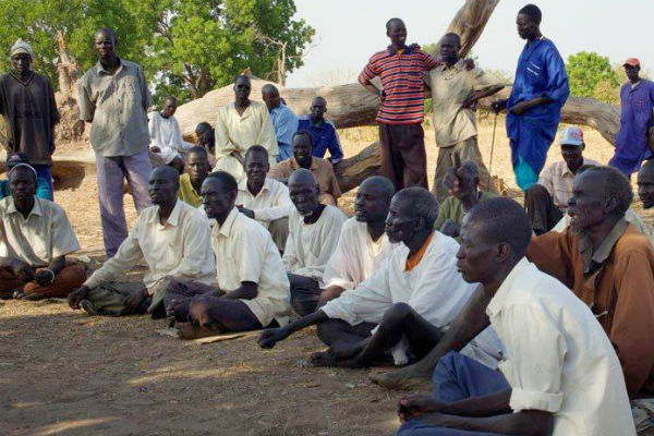 The Rule of Law and the Role of Customary Courts in Stabilizing South Sudan