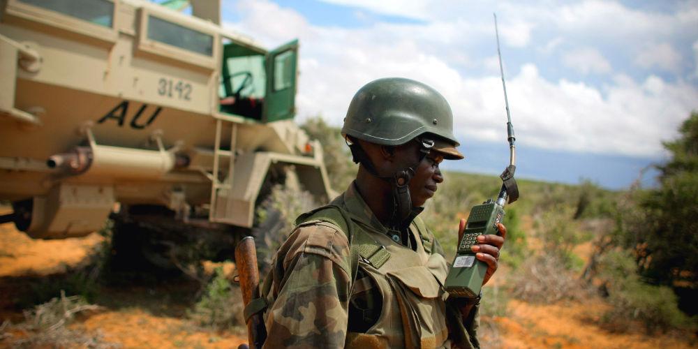 AMISOM's Hard-Earned Lessons in Somalia