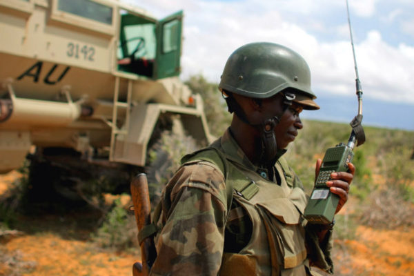 AMISOM's Hard-Earned Lessons in Somalia