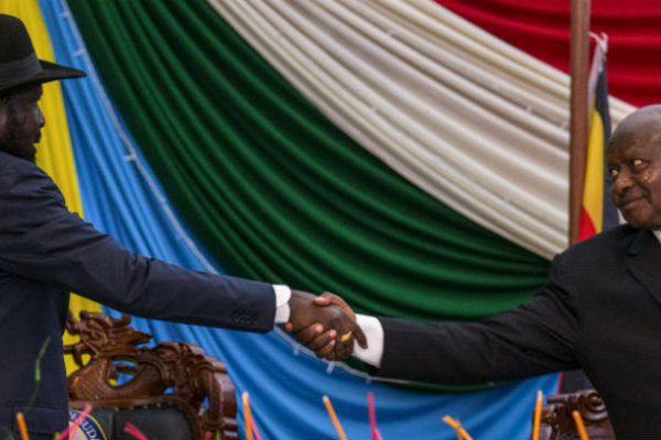 Navigating the Competing Interests of Regional Actors in South Sudan