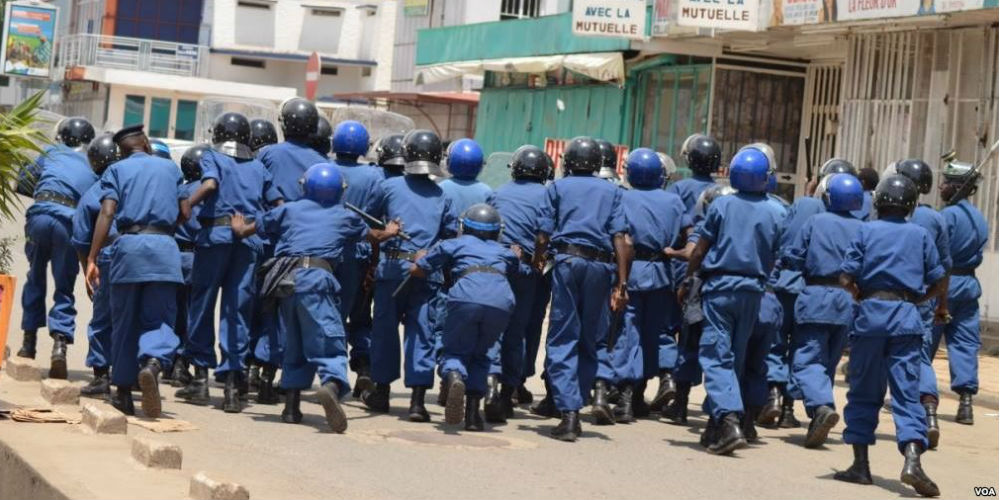 After Burundi's Referendum, a Drive to Dismantle the Arusha Accords