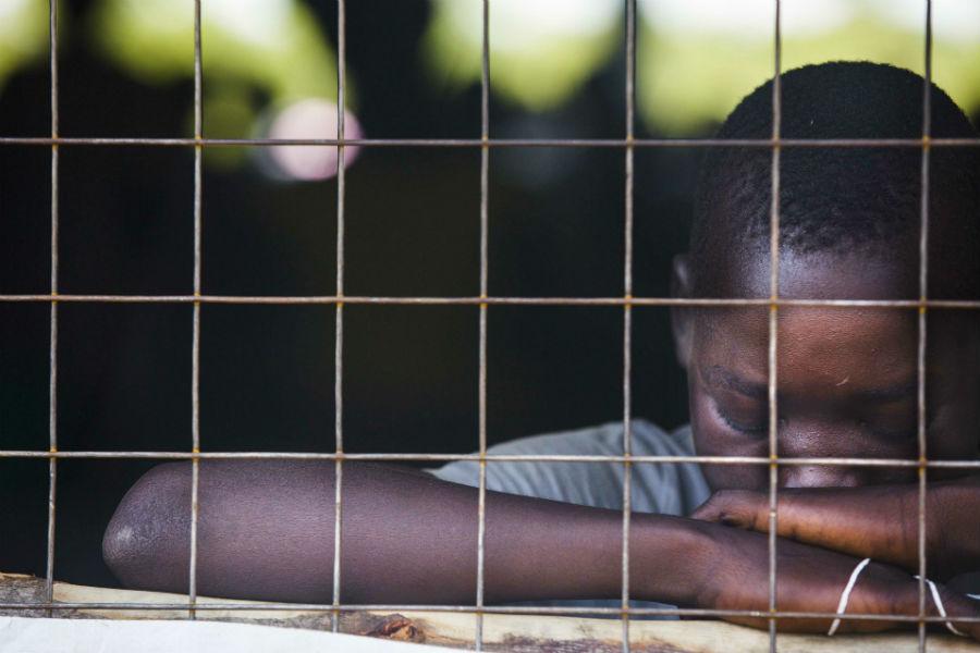 تصور جنوب السودان المستقر