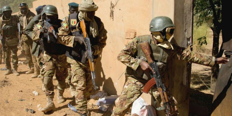 Sahel Force Conjointe