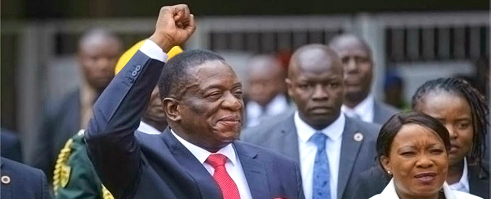 Lost Opportunity in Zimbabwe
