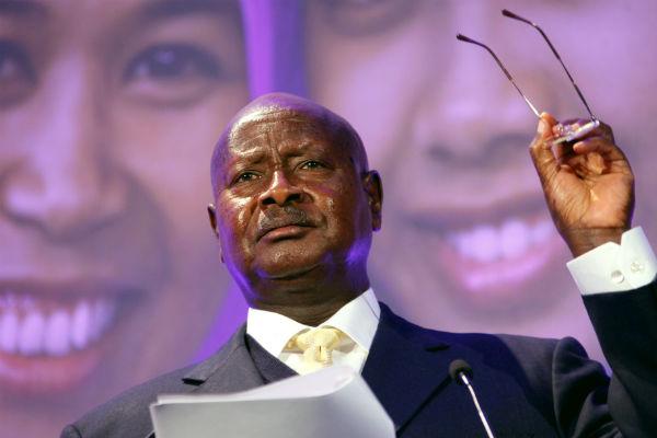 La suppression des limites d'âge présidentiel place l'Ouganda sur une voie d'instabilité