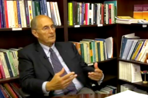 Addressing Security Challenges in the Sahel A Conversation with Serge Michailof