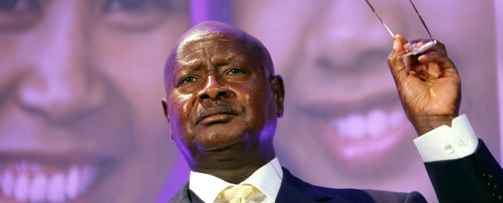 Scrapping Presidential Age Limits Sets Uganda on a Course of Instability