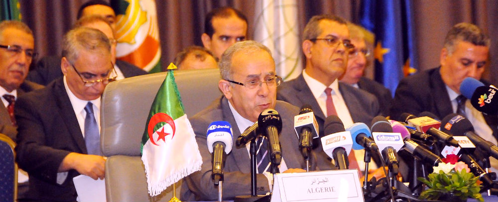 Regional Security Cooperation in the Maghreb and Sahel: Algeria's Pivotal Ambivalence