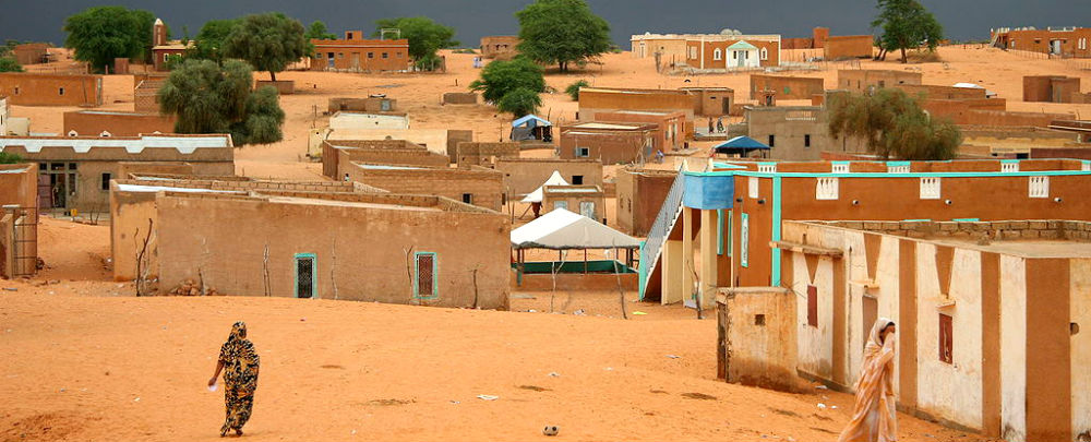 Sifting Through the Layers of Insecurity in the Sahel: The Case of Mauritania (Photo: Ferdinand Reus)