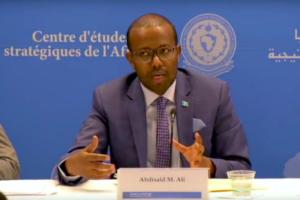 Taking Stock of Somalia's Security Landscape