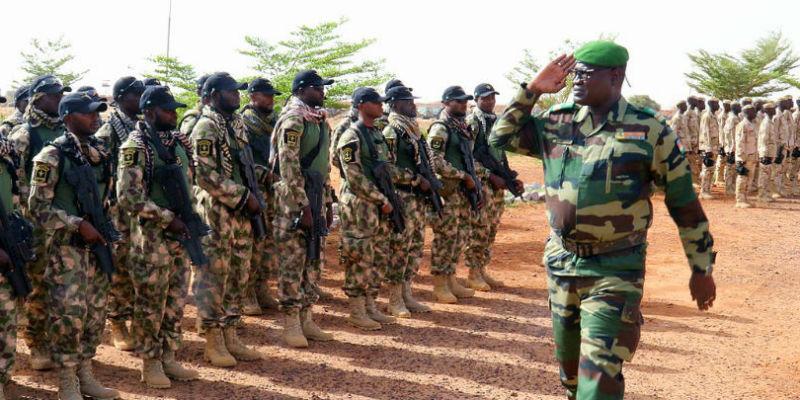 Factional Dynamics within Boko Haram