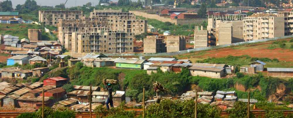 From Urban Fragility to Urban Stability