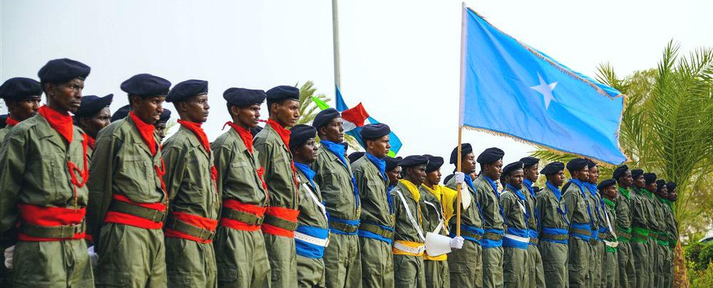 Questions / réponses : La Somalie planifie la transition de la sécurité