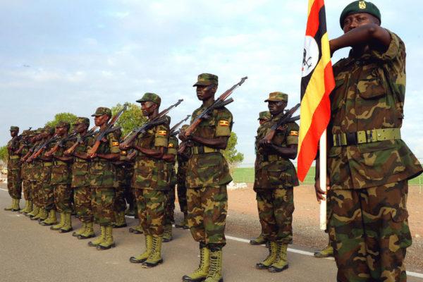 Contrôle parlementaire dans le secteur de la sécurité : L'expérience ougandaise