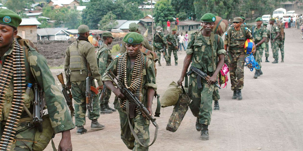 Stability in the Democratic Republic of the Congo beyond the Elections