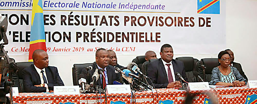 DRC Election Results Suggest a Rare Chance for Change