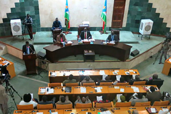 Taking Stock of the Revitalized Agreement on the Resolution of the Conflict in South Sudan