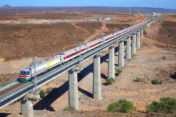 Addis Ababa–Djibouti Railway