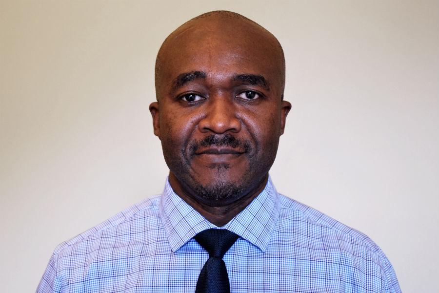 Paul Nantulya, Research Associate