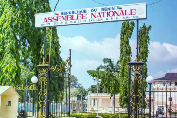 The Testing of Benin's Democracy
