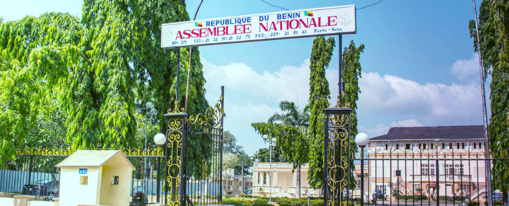 Assemblee nationale du Benin