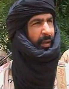Adnan Abu Walid al Sahrawi