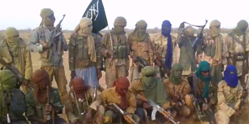 Ansaroul Islam: The Rise and Decline of a Militant Islamist Group in the Sahel