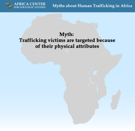 Myths about Human Trafficking in Africa 7