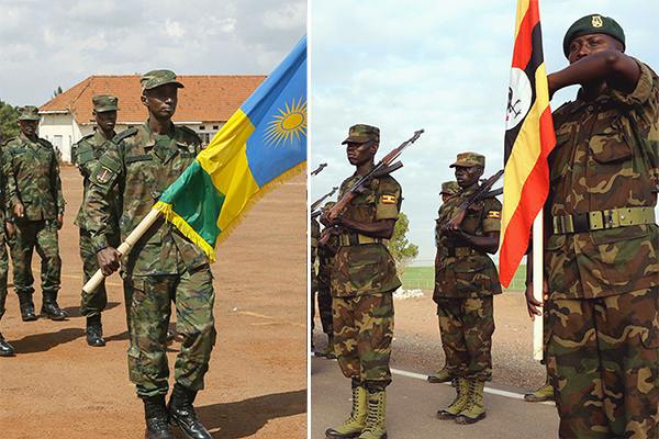 Escalating Tensions between Uganda and Rwanda Raise Fear of War