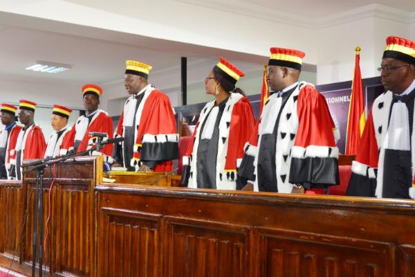 Constitutional Court of Guinea