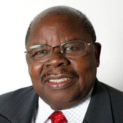 Burundi crisis mediator Benjamin Mkapa