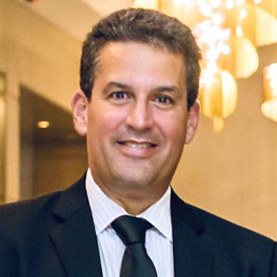 Ilias El Ghormli, Community Affairs Specialist
