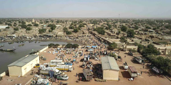"""Speaking with the """"Bad Guys"""": Toward Dialogue with Central Mali's Jihadists"""