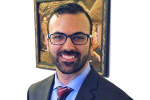 Dr. Nathaniel Allen